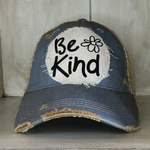 Be Kind Hat, Happy Hat