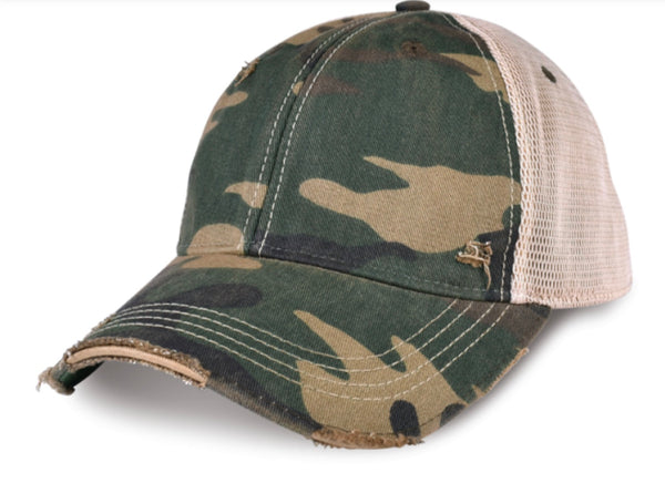 Marine Wife Hat,Marine Hat, Military Hat, Armed Forces Hat, Ball Cap, Distressed Hat, Weathered Hat
