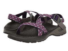 Chaco Updraft Ecotread Violet Rings