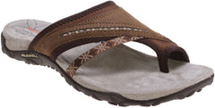 Merrell Terran Slide II Dark Earth