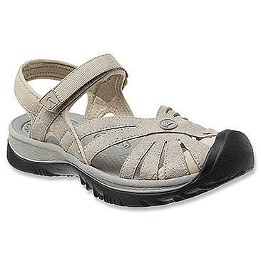 Keen Women's Rose Sandal Aluminum/Neutral Gray