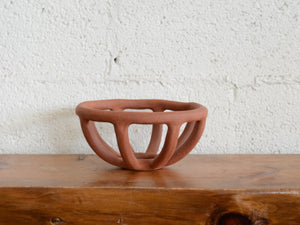 Small Prong Fruit Bowl