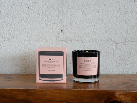 Boy Smells 8.5 oz Candle