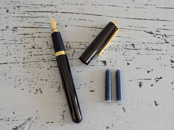 Ohto Celsus Fountain Pen