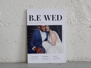 B.E Publishing - B.E Wed