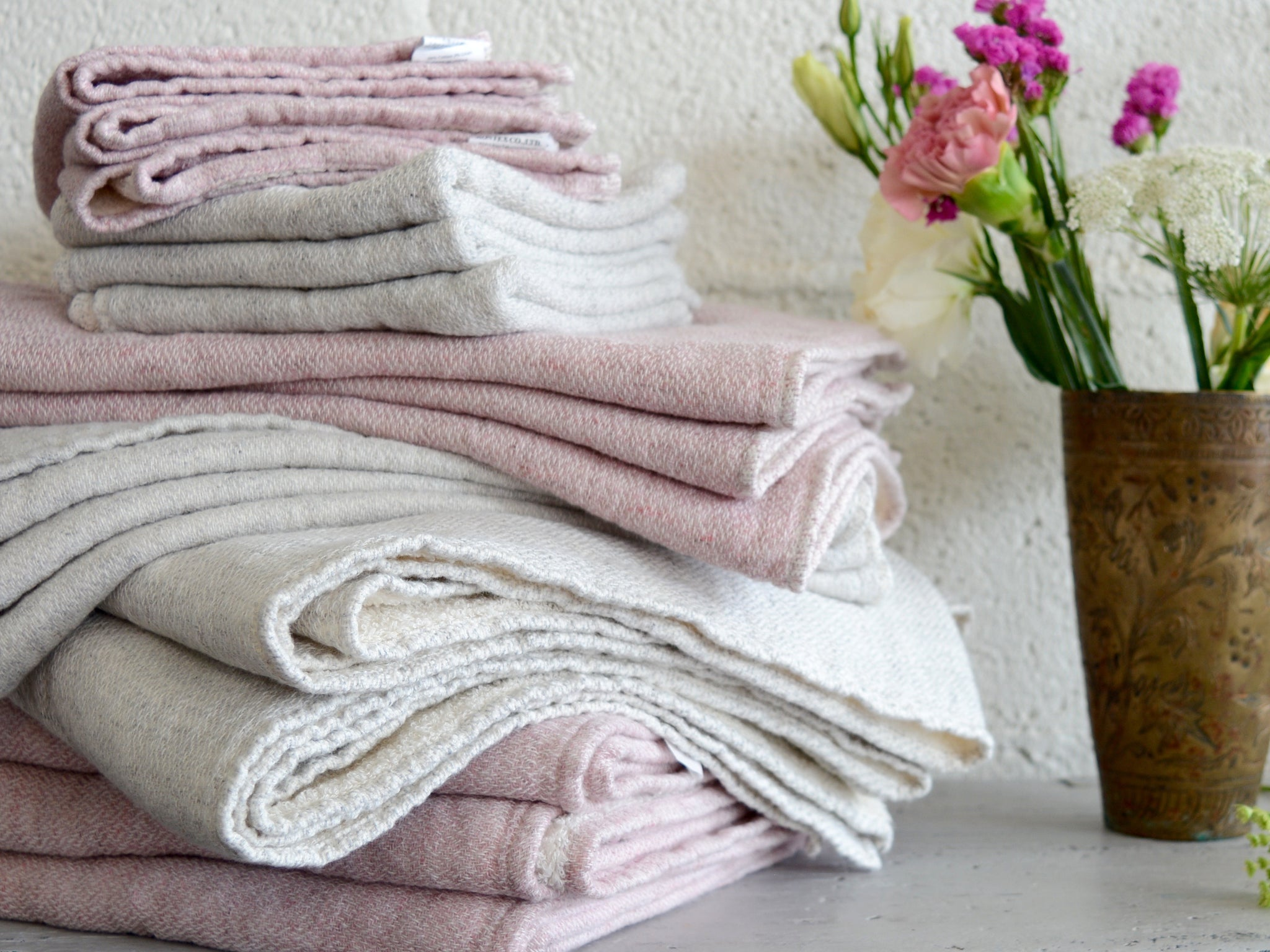 Claire Terry Bath Towel