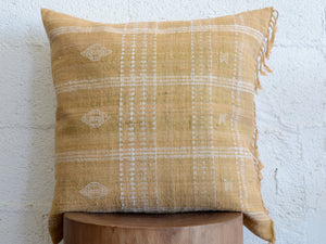 Akriti Square Pillow