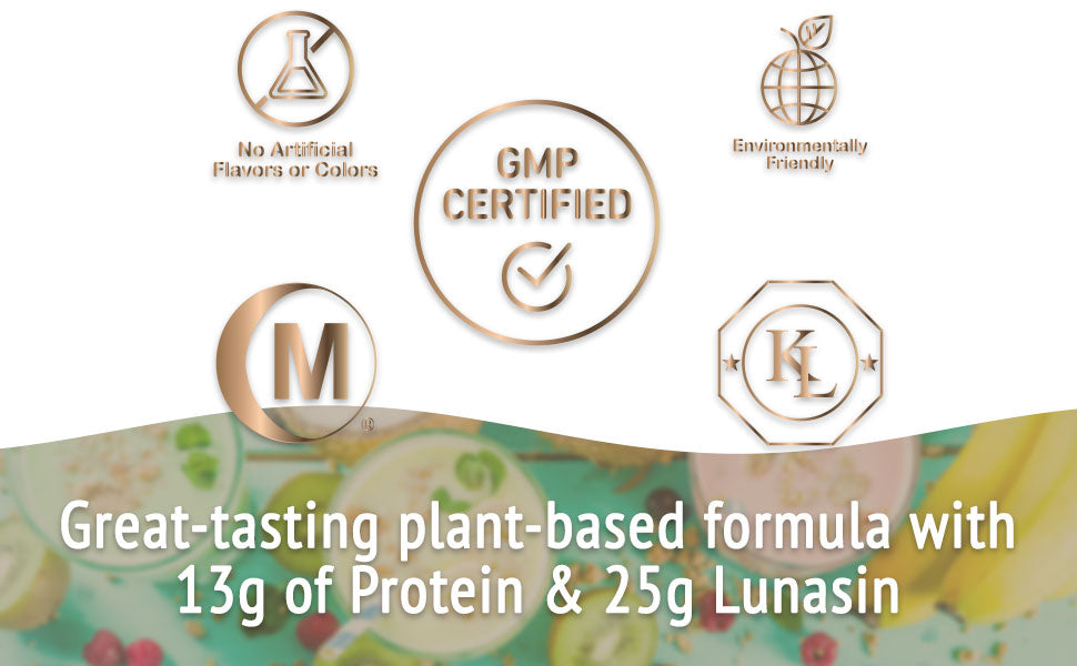 protein powder shake vegan soy organic meal replacement plant weight nutrition supplement natural