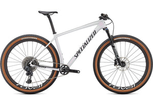 Specialized Epic HT Pro Gloss Abalone/Satin Black