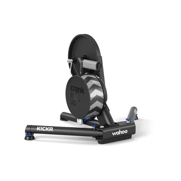 Wahoo Kickr Power Direct-drive Smarttrainer