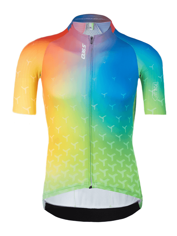 Q36.5 R2 Good Vibes Jersey - Dames
