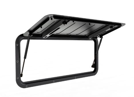 Front Runner Land Rover Defender (1983-2016) Aluminium Gullwing Window