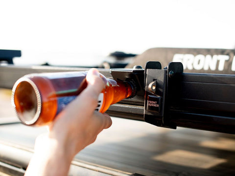 Front Runner Rack Mounted Bottle Opener