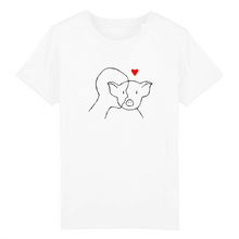 "Charger l'image dans la galerie, T-shirt Enfant ""Love Connection"""