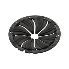 DYE Rotor Quick Feed - Black/Black