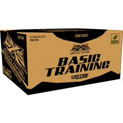 DXS Basic Training Paintballs