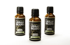 Urban Beard Cleansing Conditioner