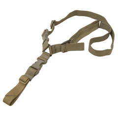 Condor Quick One Point Sling Tan