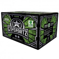 G.I. Sportz - 2 Star Paintballs