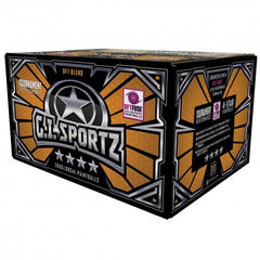 G.I. Sportz - 4 Star Paintballs
