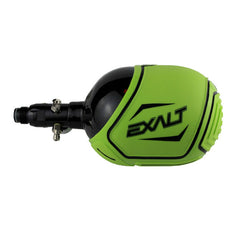 Exalt Tank Cover Small Lime/Black