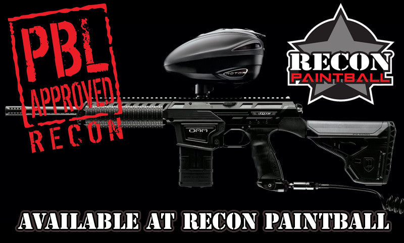 Recon Paintball - Serving Kitchener, Waterloo, Cambridge, and Guelph