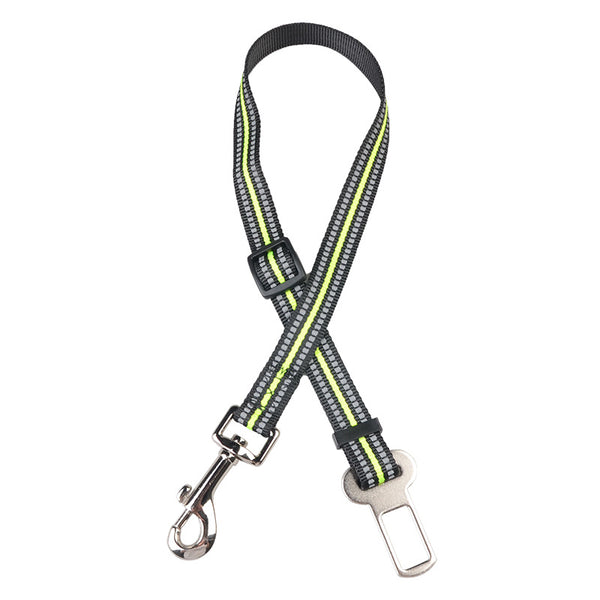 Safety Dog Seat Belt