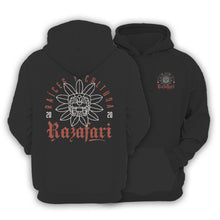 Load image into Gallery viewer, Quetzalcoatl Unisex Hoodie - Black