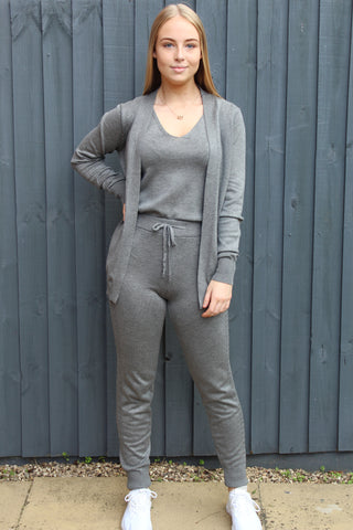 Knitted 3-Piece Loungewear (more colours available)