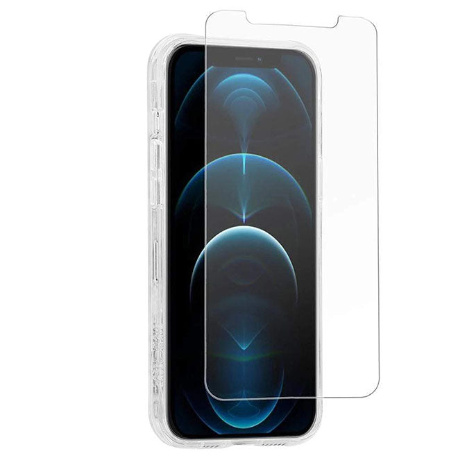 clear screen protector over phone