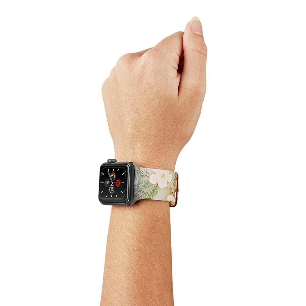 Rifle Paper Co Apple Watch Band 38 40mm Case Mate
