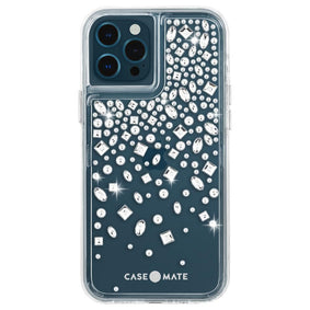 Cute Clear TPU Case Full Protective Cover for iPhone 12//12 Pro Women Girl Blue Flower V-MORO Compatible with iPhone 12 Case//12 Pro Cases