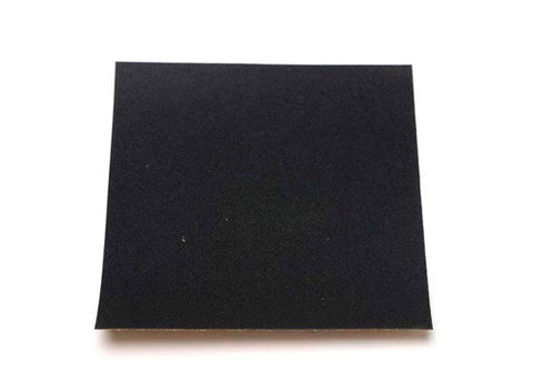 600 Grit Sandpaper (3 pc)