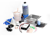 E3 Duo™ Electroforming and Etching Master Kit