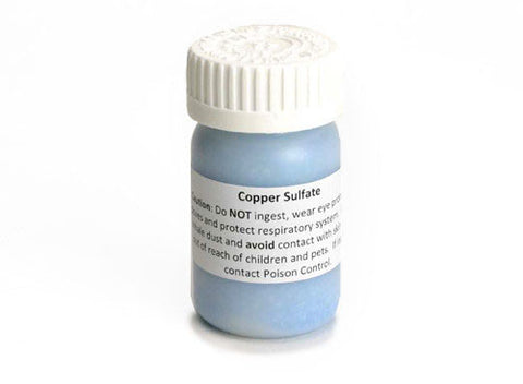 E3 Copper Sulfate (ORM-D)