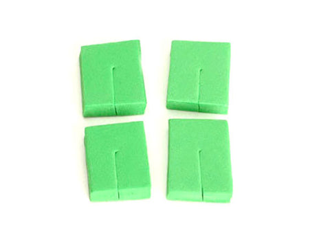 E3 Foam Spacers (4 pcs)