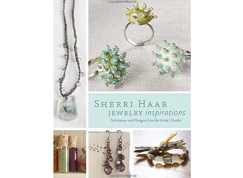 Sherri Haab Jewelry Inspirations Book