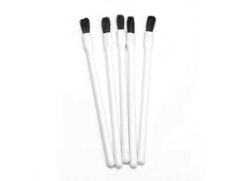 Paintbrushes - Soft (5 pcs)