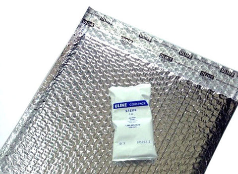 UV Cold Mailer Pack for UV-30 Film
