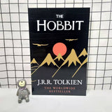 The Hobbit and The Lord of the Rings 1-4
