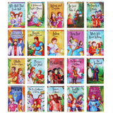 Shakespeare Children's Stories 20 Book Collection