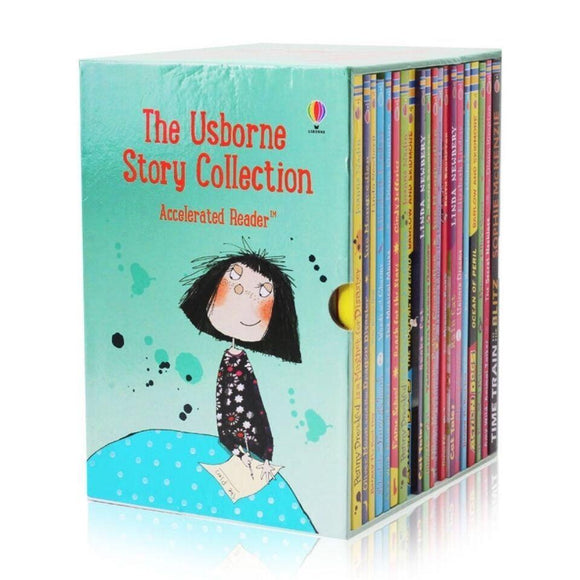 Collection of classic stories (20 volumes)