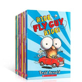 Fly Guy And Buzz Mega 17 Book