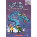 DragonMasters How to Train Your Dragon Chapter 16 Bridge Books
