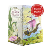 The Tolkien Treasury Gift Boxed(Handcover pocket edition)