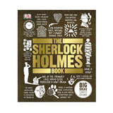 DK Science Encyclopedia Graphic The Sherlock Holmes Book STEM Popular Science