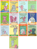 Original Genuine Elephant and & Piggie Series 25 volumes