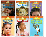 Scholastic Science Vocabulary Readers 24 books