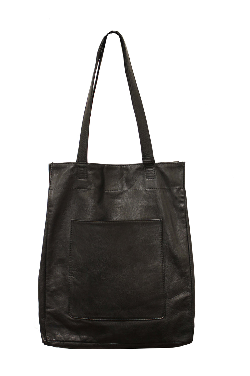 Margie Tote in Black