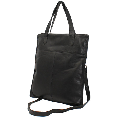 Preston Handbag in Black